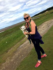 Dog Walking Services Perthshire